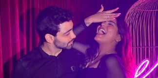Kritika Khurrana got engaged
