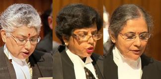 9 Supreme Court Judges