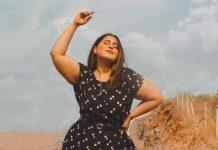 Aashna Bhagwani